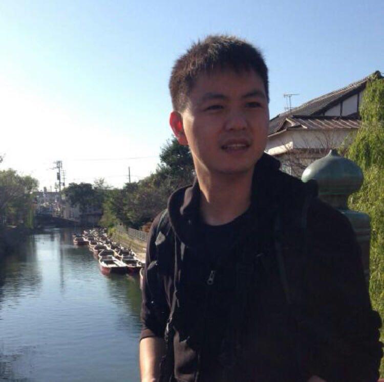 Edward Yuen